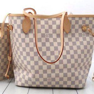 ❤Louis Vuitton Beaubourg Hobo MM Bag